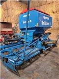 Lemken Solitair 9, 2008, Combination drills