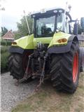 CLAAS Axion 840 Cebis, Traktorer