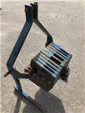 Ford, Druga oprema za traktorje