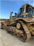 Caterpillar D 8 R، 1996، Crawler dozers
