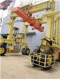 Demag COMETTO,130tons, LIFTINF DEVICE, 2010, 2010, Polovni nadzemni i kontejnerski kranovi