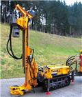 Klemm 702-2R,, 2017, Surface drill rigs