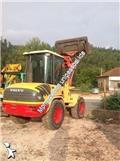 Volvo L 30 B, 2001, Wheel Loaders