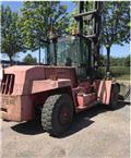 Hyster H 12.00 XL 2, 2000, Diesel na mga trak