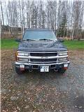 Chevrolet Suburban, 1995, Flatbed / Dropside trucks