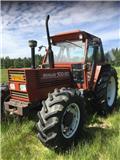 New Holland 100-90, 1999, Traktorit