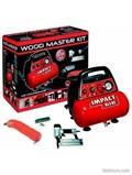 Mecafer Woodmaster ilmakompressori 8 bar, Kompressorid