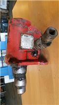Агрегат грузовика  VBG 8500 mekanismi