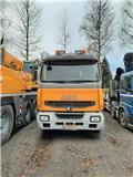 Sisu E14, 1999, Otros camiones