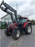 Valtra N 142, 2010, Tractors