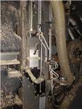 CLAAS Lexion 600, Tilbehør til mejetærskere