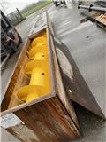 New Holland TX 68, Accesorios para cosechadoras combinadas