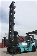 Konecranes SMV Konecranes 6/7 ECB100 DS, 2013, Wozy do składowania i transportu kontenerów