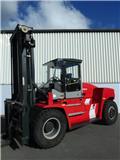Kalmar DCE 180-6, 2009, Diesel Forklifts