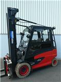 Linde E50HL/600-388, 2016, Electric forklift trucks