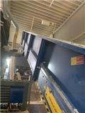 Bollegraaf HBT 600/1000, 2010, Конвейєри / Транспортери