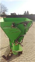 Avant Halmsnitter, Drugi kmetijski stroji