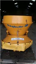 Bogballe Saltspreder 220, Sand And Salt Spreaders