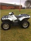 Polaris 850 XP ATV, 2014, ATV'er