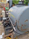 Antec US1000, 2006, Bitumen sprayers