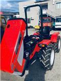 Antonio Carraro TIGRONE 5800, 2019, Traktorer