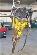 Atlas Copco SB 300, 2009, Hidrolik kırıcılar