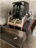 Bobcat 763 H, 2000, Skid Steer Loaders