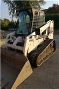 Bobcat 864 H, 2000, Pale cingolate