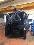 Bonfiglioli SPA DRAKE 8000, 2006, Other components
