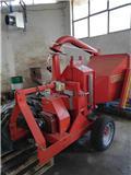 Caravaggi CIPPO-25، 2015، ماكينات تقطيع أخشاب الحراجة