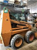 CASE 1840, 1999, Skid steer mini nakladalci