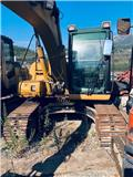 Caterpillar 312CL, 2007, Pásové rýpadlá