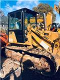 Caterpillar 939 C, 2002, Crawler Loaders