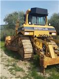 Caterpillar D 6 R, 1998, Bulldozer