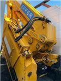 Effer 210-2S, 2001, Други компоненти