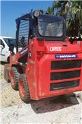 Eurocomach ESK130-4, 2008, Skid steer mini utovarivači