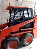 Fai PANDA 333, 1996, รถตักยกมีแขนตักยืด