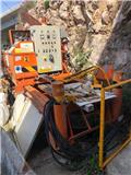 Fantini SUD 70RA, 2001, Excavadoras de zanjas