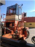 Fantuzzi FDC-160, 1993, Diesel Forklifts
