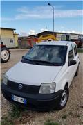 Fiat Panda, 2006, Otros componentes