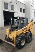 Gehl 3935 SX, 2002, Skid steer loaders