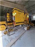 Gomaco GT 3600, 2008, Oplata