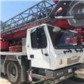 Grove GMK 3055, 2012, Mobile and all terrain cranes