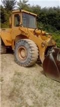 Hanomag 55 C, 1980, Колесни товарачи