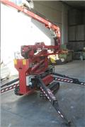 Hinowa Goldlift 14.70, 2010, Articulated boom lifts
