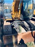 Hitachi ZX110, 2005, Pásové rýpadlá
