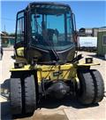Hyster H10XM-6, 2011, Electric Forklifts