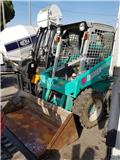 IHI 45, 2010, Skid Steer Loaders