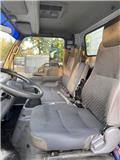 Isuzu NQR, 2007, Muut kuorma-autot