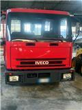 Iveco 75E14, 1998, Outros componentes